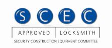 SCEC Locksmith